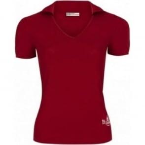 Ladies Lotus T-shirt