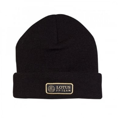2014 Team Beanie Black