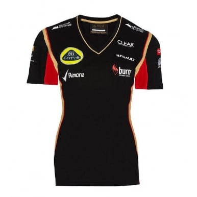 Ladies F1 Team T-Shirt 2013