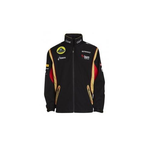 Lotus Originals Lotus F1 Team Rain Jacket 2013