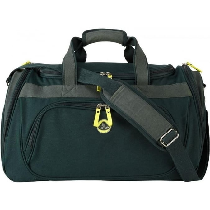 Lotus Weekend Bag