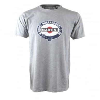 International Club T-Shirt