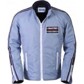 Martini Racing Team Jacket light Blue