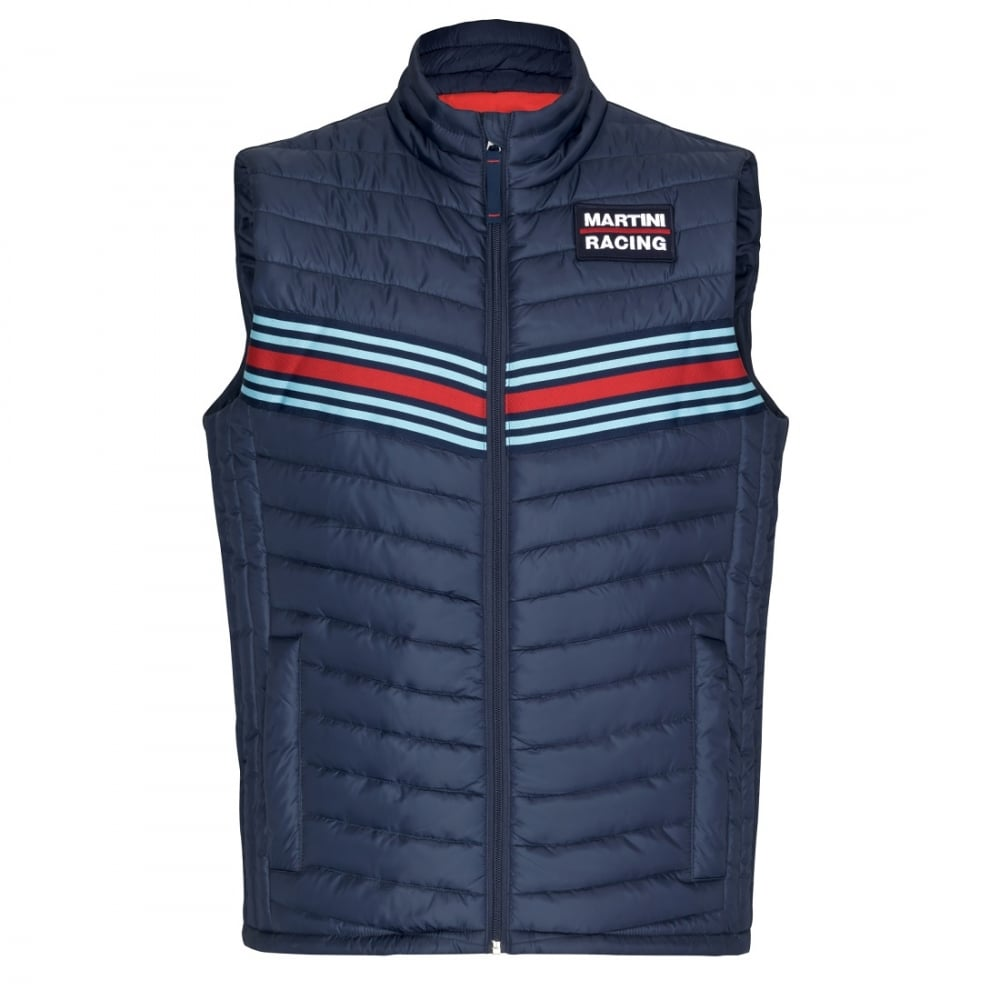 0a7bef77 Martini Racing Vest