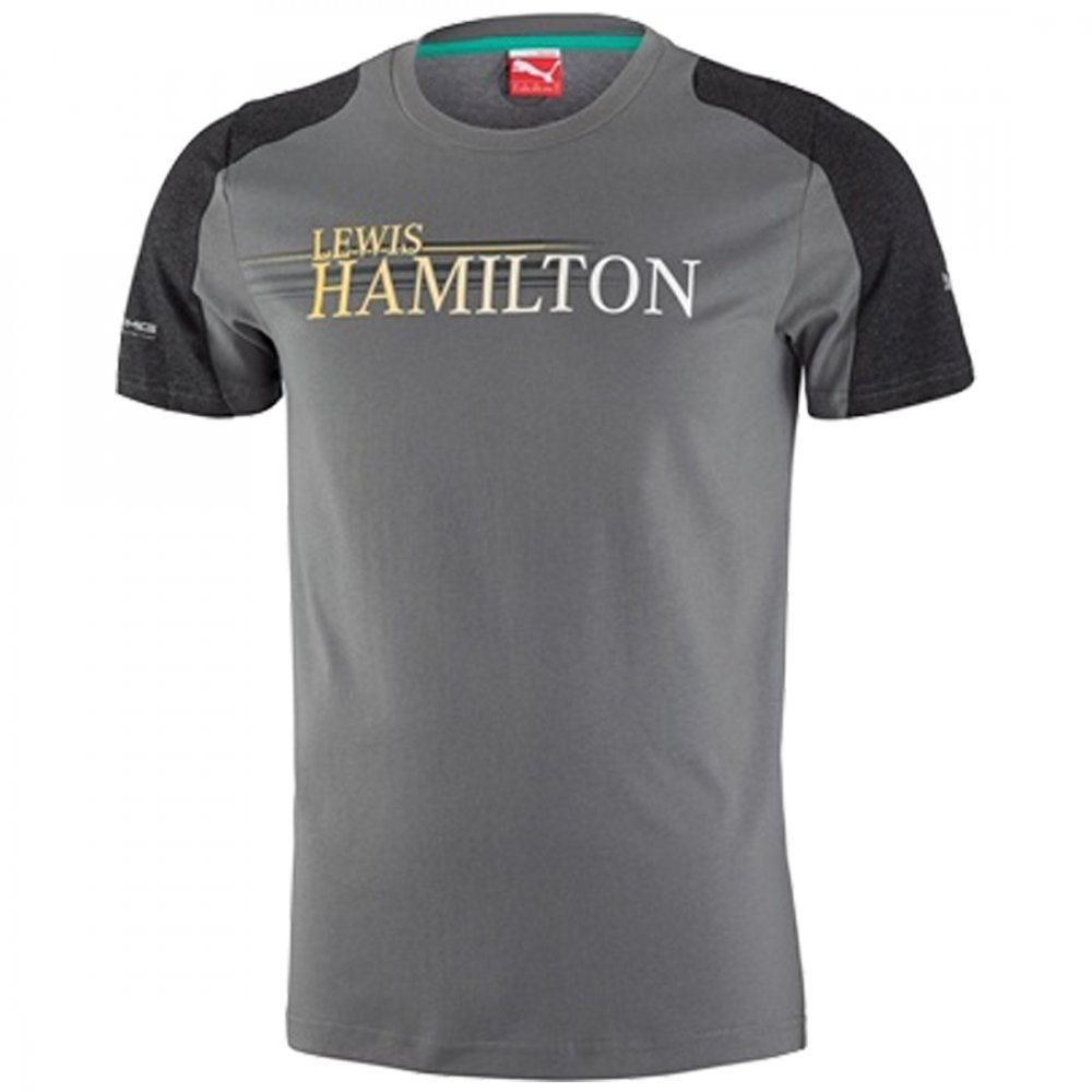 Mercedes Amg Lewis Hamilton 2014 T Shirt The Formula 1