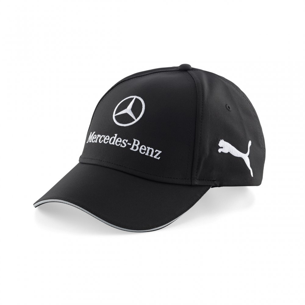 Hat Mercedes