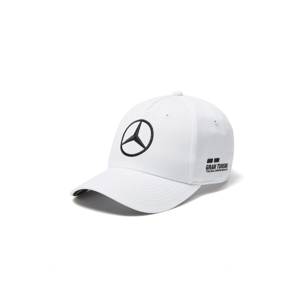 Official Mercedes Amg Petronas F1 Lewis Hamilton Kids Baseball