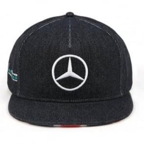 F1 Lewis Hamilton Silverstone Cap 2017