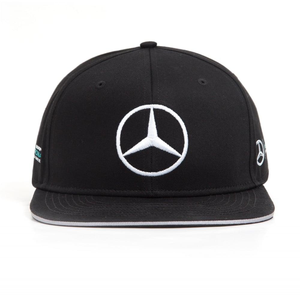 Official Mercedes Amg Petronas F1 Valtteri Bottas Flatbrim