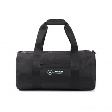 Mercedes AMG Petronas Fanwear Sports Bag