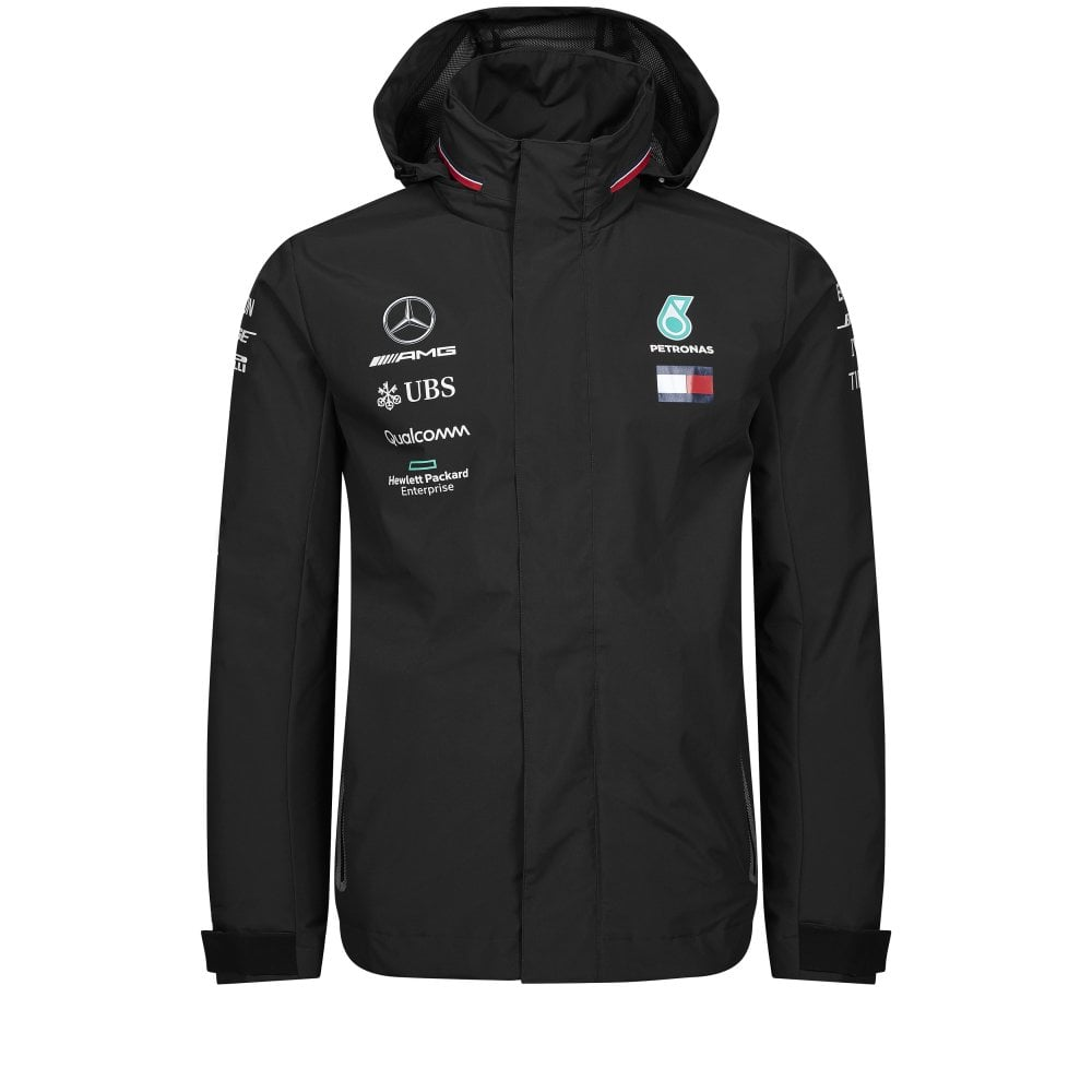 0673351fc Motorsport 2019 F1™ Mens Rain Jacket