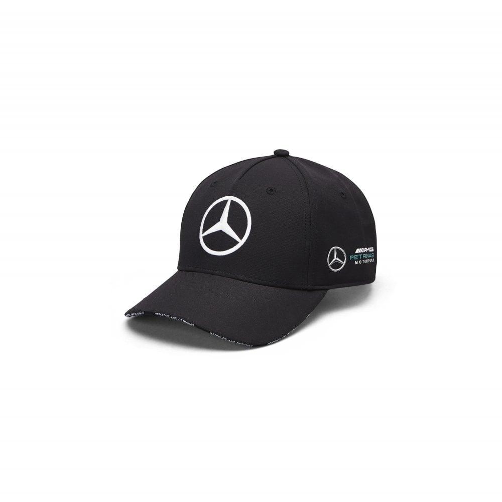 fbbe965c6bc1a Mercedes AMG Petronas Motorsport 2019 F1™ Team Baseball Cap