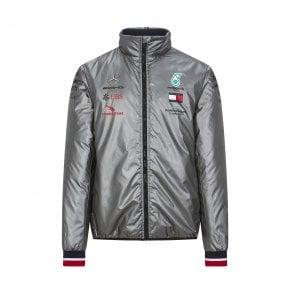 James Hunt Racing Vintage Team Jacket Limited Edition