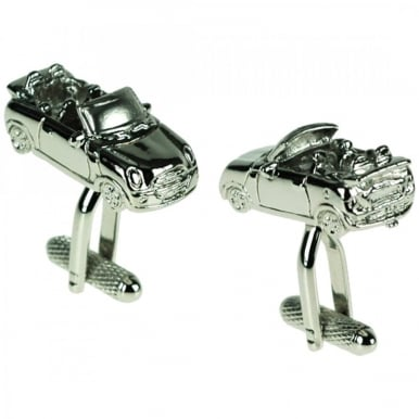 Mini Convertible Cufflinks