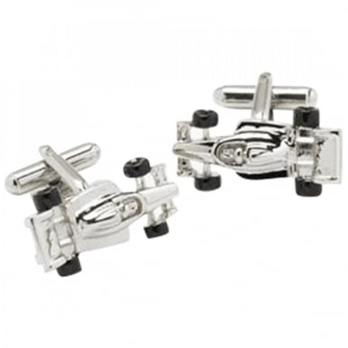Racing Car Cufflinks CK105