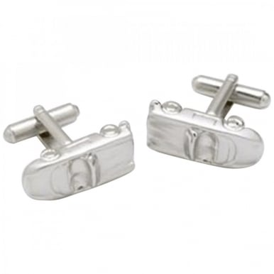 Sports Car Cufflinks Open Top CK41