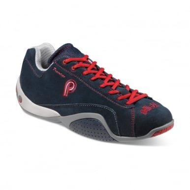 Piloti Prototipo Low Profile Casual Driving Shoe Navy