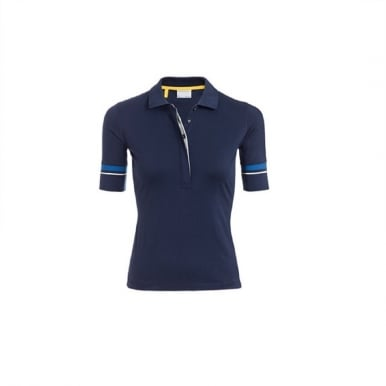 911 Collection Ladies Polo Shirt