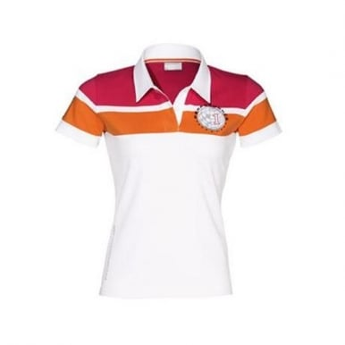 Drivers Collection Polo Shirt Ladies