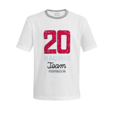 Kids No. 20 Racing Team T-Shirt