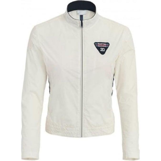 Porsche Design Ladies Sportsline Jacket White