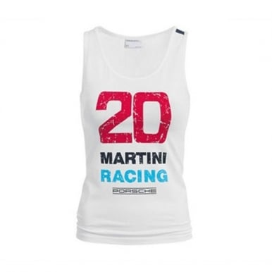 Martini Racing No. 20 Vest Ladies