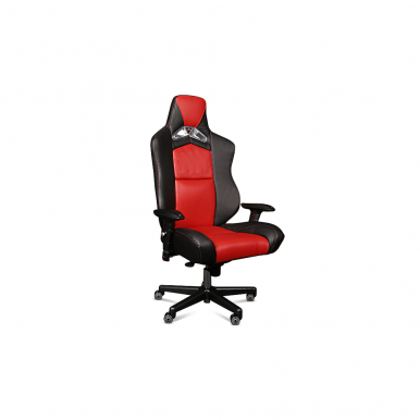 ProMECH GT-992 Office Racing Chair Black and Red PU Leather