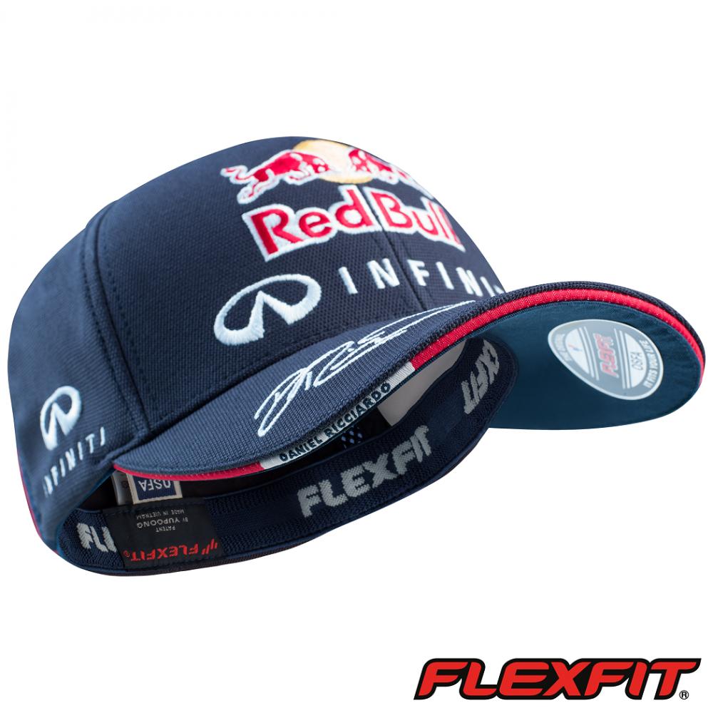 Daniel Ricciardo Driver Cap 2014