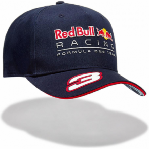 Red Bull Racing F1 Daniel Ricciardo Baseball Cap 2017