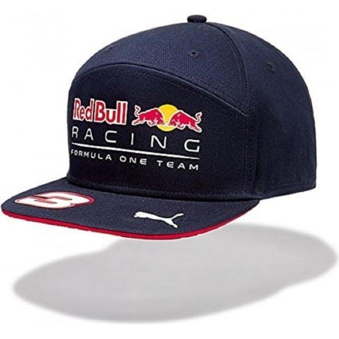 Red Bull Racing F1  Daniel Ricciardo Kids Cap 2017