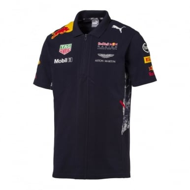 Red Bull Racing F1 Team Polo 2017