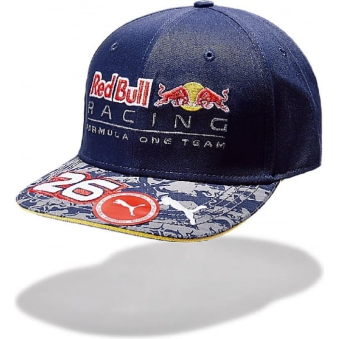 Red Bull Racing Kvyat Cap 2016