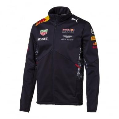 Red Bull Racing Team F1 Softshell Jacket 2017