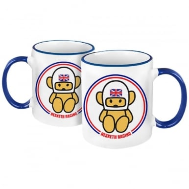 Hesketh Racing Mug