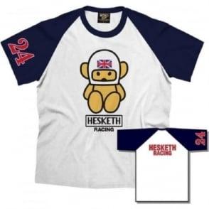 Hesketh Racing Team T-Shirt