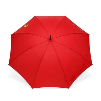 Umbrella Red