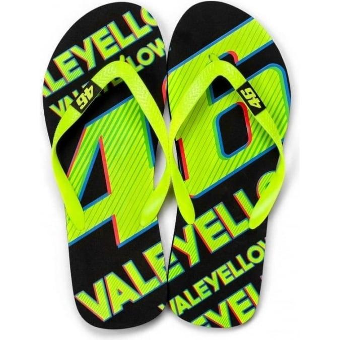 Valentino Rossi VR46 Flip Flops 2017