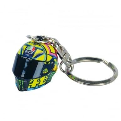 Helmet Keyring