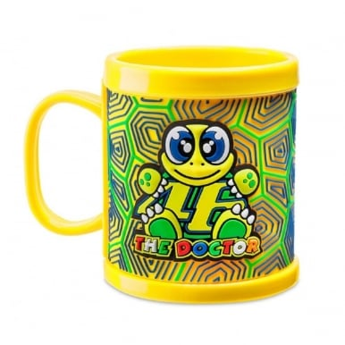 Plastic Mug 2017