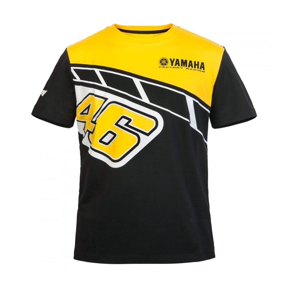 vr46 valentino rossi 2016 heritage t shirt motogp. Black Bedroom Furniture Sets. Home Design Ideas