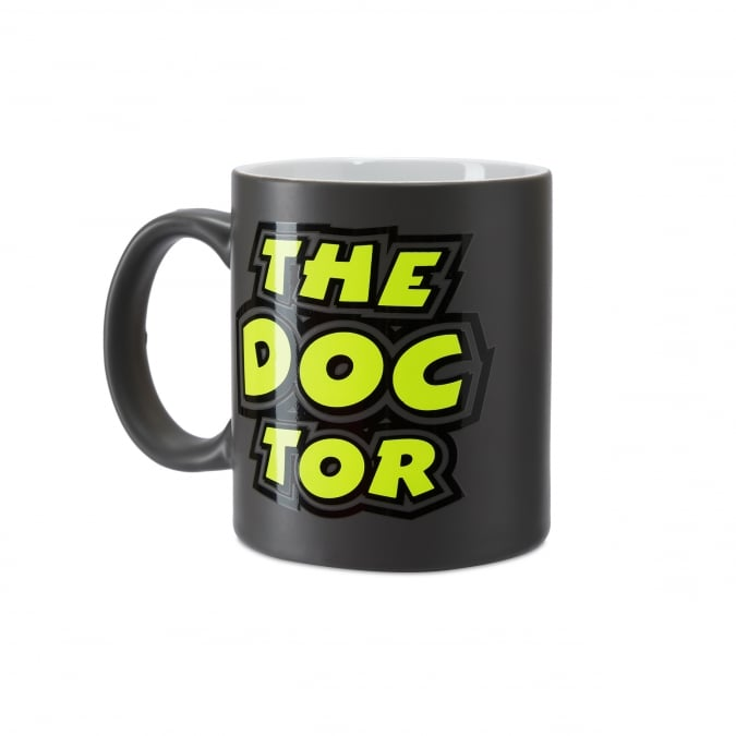 Valentino Rossi VR46 The Doctor Mug 2018