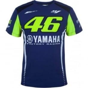 Yamaha T-Shirt 2017