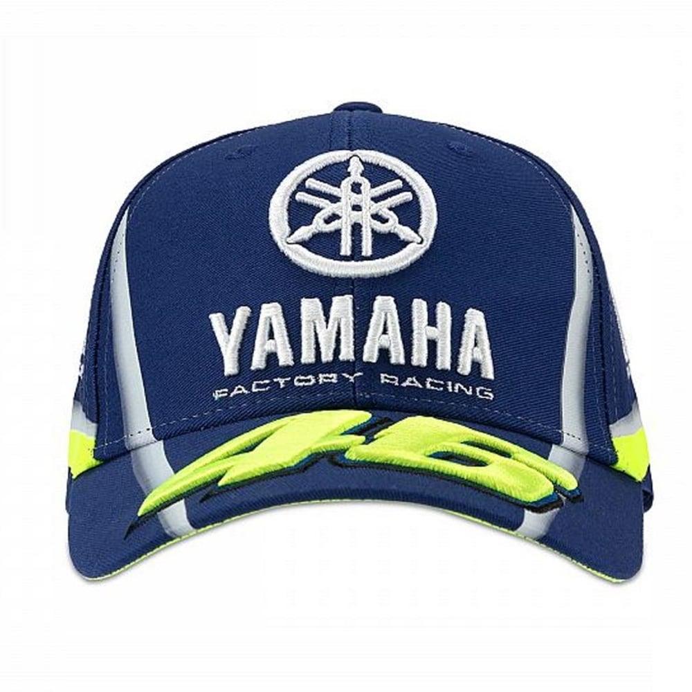 Valentino Rossi VR46 Yamaha 2018 Cap efc747b4ffba