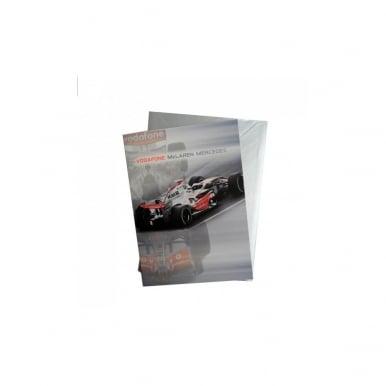 F1 Card