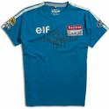 Warson Motors Cevert Blue T-shirt