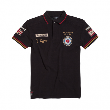 Polo Siffert Yardley BRM Black for Men
