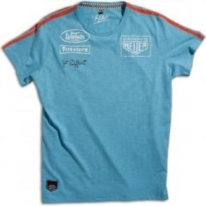 Targa Gulf Blue T-Shirt
